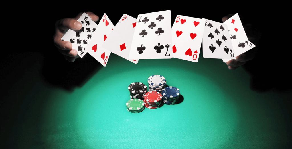 poker im casino regeln