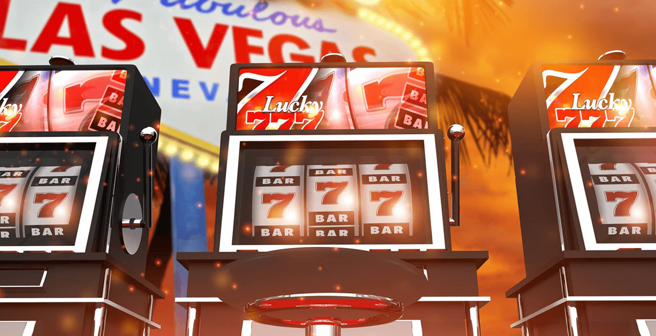 Slots mit einem Casino Bonus