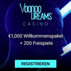 voodoo casino 200 freispiele