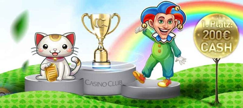 slot meisterschaft im casino club