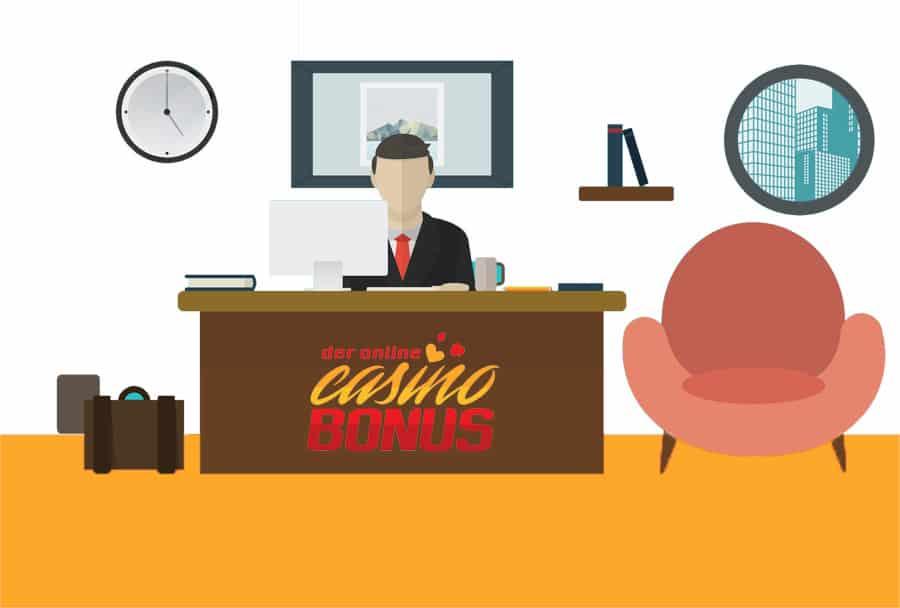 Redaktio von casinobonusxxl.com