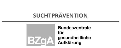 Suchtprävention BZgA
