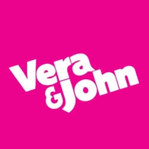 Vera und John Logo