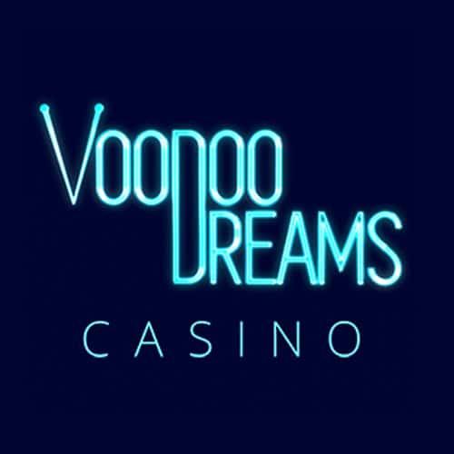 Voodoo Casino Logo