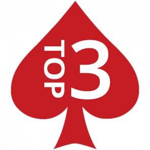 Top 3 Casino Bonus Anbieter