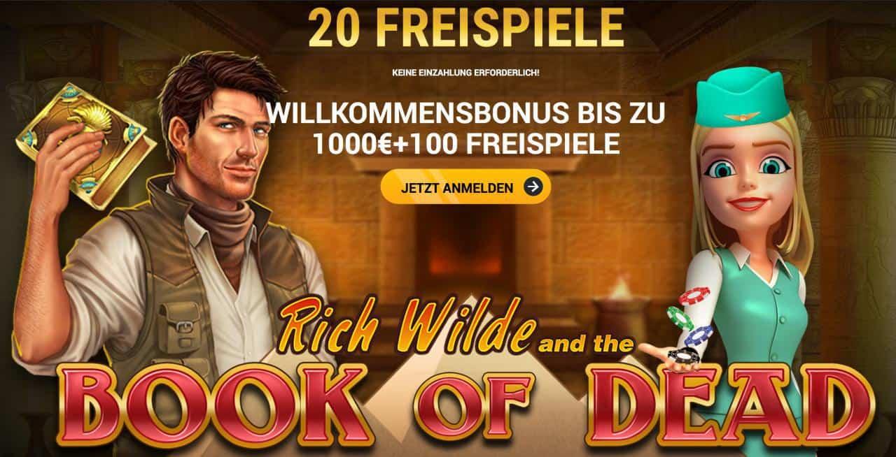 casino mit gratis bonus ohne einzahlung tiki wonders spielautomat