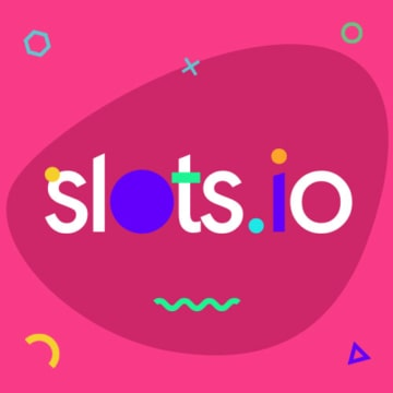 Slots.io Logo