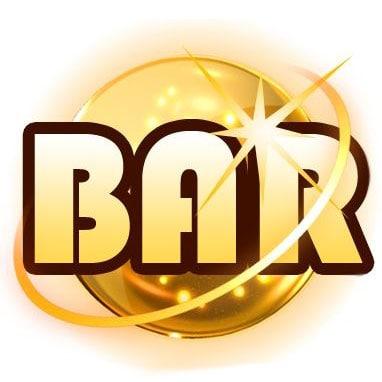 BAR Symbol Starburst Slot
