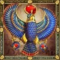 Book of Dead Symbol Vogel