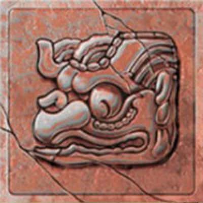 Bullenkopf Symbol Gonzos Quest