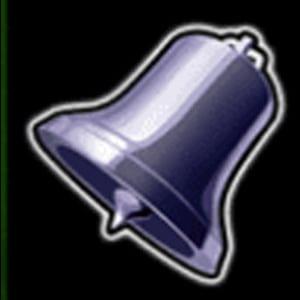 Fruitinator Slot Symbol Glocke