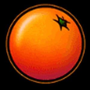 Fruitinator Slot Symbol Orange