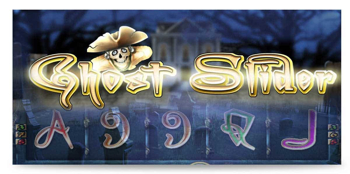 Ghost Slider Slot