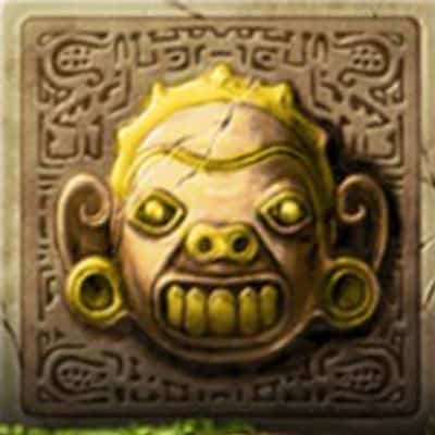 Goldener Affe Symbol Gonzos Quest