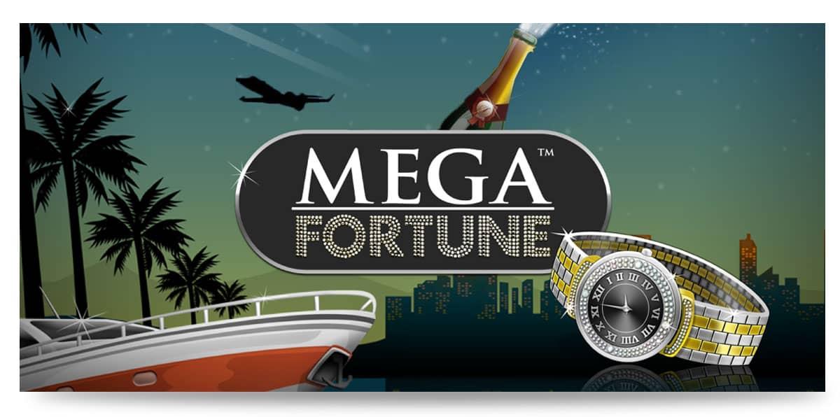 Slot Mega Fortune