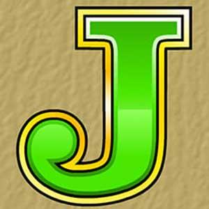 Mega Moolah Symbol Buchstabe
