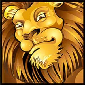 Mega Moolah Symbol Wild Löwe