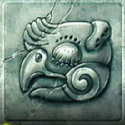 Vogelkopf Symbol Gonzos Quest