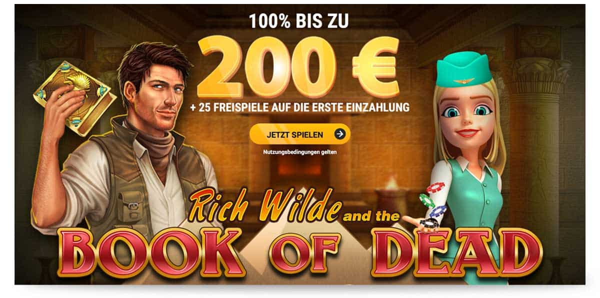 Big red online casino