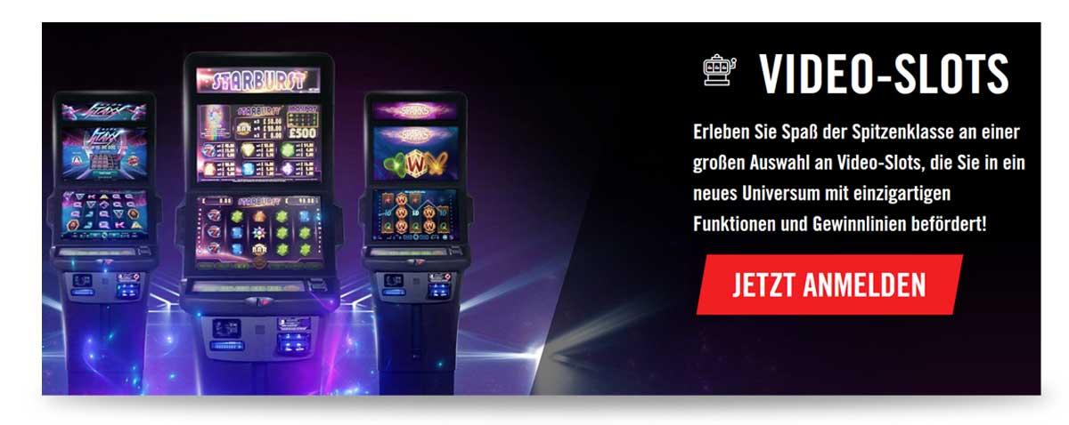 Slots Vegas Hero
