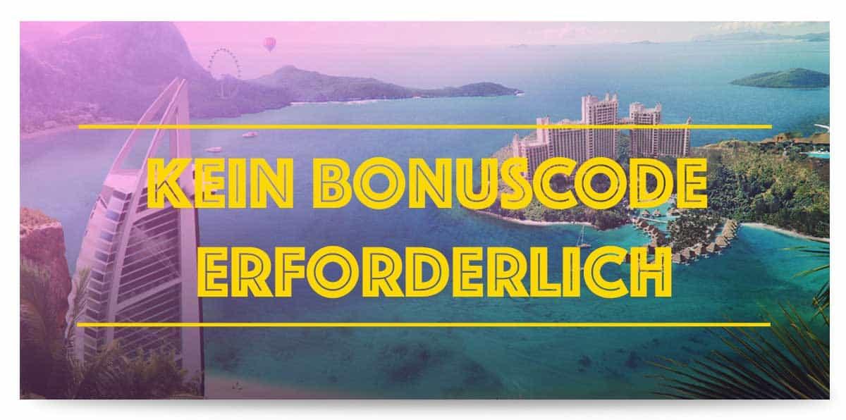 Dunder Casino Bonuscode