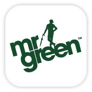 Mr Green App Icon