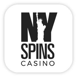 NYSpins App Icon