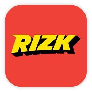 Rizk Casino App Icon