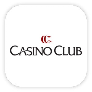 Casino Clup App Icon