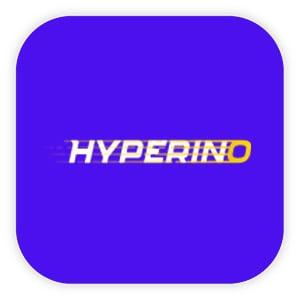 App Icon Hyperino