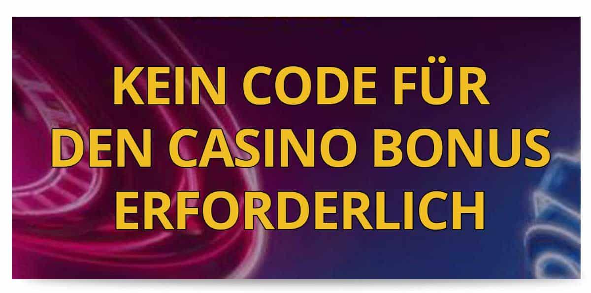 Hyperino Casino Bonus Code