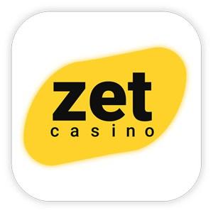ZET Casino App Icon